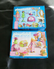 Playmobil Traumschloss 5148 Ankleidesalon NEU OVP siehe Foto