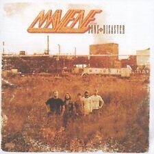 Maylene & The Sons Of Disaster - s/t (CD / 2005 / 10 tracks / Mono Vs. Stereo)
