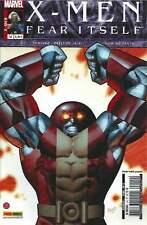 X-MEN N°14 . PANINI . 2012 .