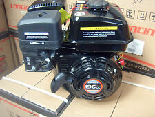 GO KART KART ENGINE LONCIN G200 REPLACES HONDA G200 GX200