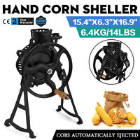 Threshing Hand Corn Sheller Manual Corn Thresher Heavy Duty Corn Sheller Machine