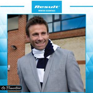 Team Scarf Teamwear Sports Result Winter Essentials Club Football Colours
