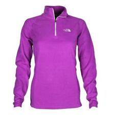 Ropa de mujer The North Face color principal morado