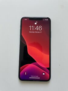 apple iphone 11 pro max 256gb att
