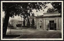 Františkovy Lázně-Franzensbad-Cheb-böhmen-Tschechien-1930 er-architektur-6