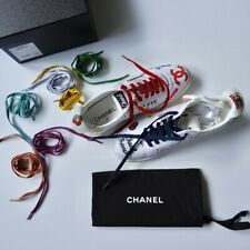 CHANEL PHARRELL SNEAKERS LIMITED EDITION