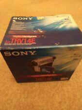 Sony DCR-TRV14E Camcorder