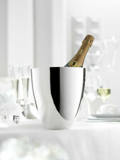 ROBBE & BERKING Champagnerkühler versilbert NEU + OVP - LP 1.065,-€