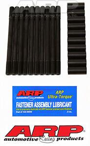 ARP Head STUD Kit fits: VW Audi 1.8T 20V Turbo M10 10mm (Without tool) 204-4103