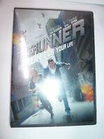 Freerunner DVD action thriller movie stunts freerunning parkour Sean Faris NEW!