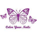 Color-Your-Nails