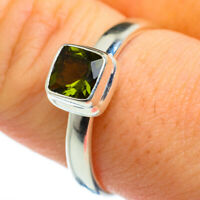 Chrome Diopside 925 Sterling Silver Ring Size 9.75 Ana Co Jewelry R46297F