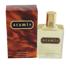 Aramis By Aramis Men's Aftershave Lotion  4.1 oz / 120 ml  New In Box
