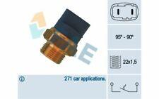 FAE Interrupteur de température pour AUDI 80 COUPE 36370 - Mister Auto