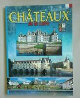 Châteaux de la Loire - Collectif - Livre - 311309 - 2348859 Neuf