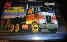 AMT PETERBILT CABOVER 352 PACEMAKER 1/25 TRUCK Model Car Mountain KIT FS NEW