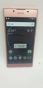 """Sony Xperia L1 G3311 Android Mobile Smartphone Pink 16GB SIM Free 5.5"""" Unlocked"""