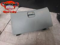 94 95 96 97 HONDA ACCORD GLOVE BOX COMPARTMENT WITH LATCH OEM GRAY GREY