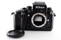 """""""Mint S/N 261xxxx"""" Nikon F4 SLR 35mm film camera late model body from Japan"""