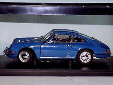 Porsche  911 Coupe 1964   AUTOART  77913  1:18