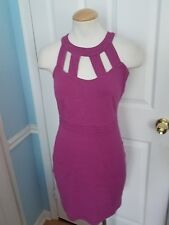venus cut out front dress 2.  #725
