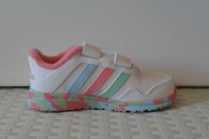 INFANTS ADIDAS SNICE 4 TRAINERS