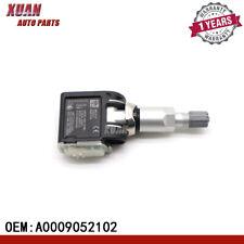 Tire Pressure Sensor A0009052102 For Mercedes-Benz E-class CLS A257 W213 S213