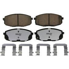 Disc Brake Pad-Brake Pads Perfect Stop PC1397