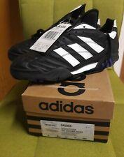 Vintage Adidas Quito Team Soccer Shoes Neu Gr 42