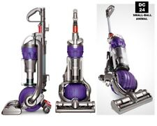 Dyson DC24 Small Ball Animal Upright Vacuum Cleaner - Refurbished Inc Warranty