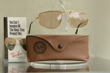 Excellent: Bausch & Lomb Ray Ban 58[]16 Photochromic Selbsttönend , BL Vintage