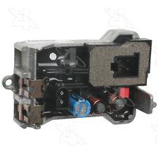 HVAC Blower Motor Resistor-Resistor Block Front 4 Seasons 20648
