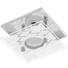 Aplique de iluminación de techo de interior de acero 1-3 luces