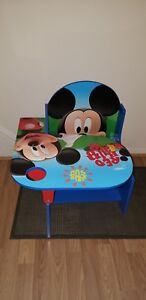 Mickey Mouse Chair Desk LOCAL PICK UP