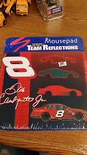 NASCAR CAR # 8 DALE EARNHARDT JR. MOUSE PAD BRAND NEW IN PACKAGE