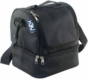Insulated Lunch Bag for Work School Men Women Kids Leakproof-Adjustable Strap