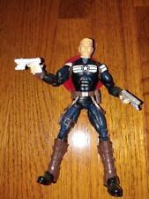 """Marvel Legends Commander Steve Rogers Captain America  Avengers figure  6"""""""