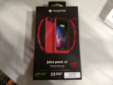 mophie Juice Pack Protective Battery Case iPhone 7 Plus (PACKAGING VARIES)