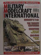Military Modelcraft International - June 2018 Modeling Magazine