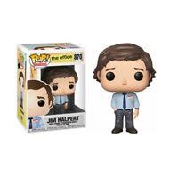 JIM HALPERT The Office Funko POP! #870 NEW