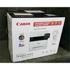 Canon Color imageCLASS Wireless All-In-One Laser Printer, Copy & Scan MF641Cw*