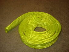 6M T SYNTHETIC DYNEEMA WINCH ROPE PROTECTOR SLEEVE SOCK WARN IRONMAN ANVENGER
