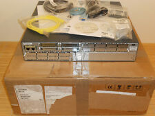 NEU Cisco C2821-VSEC/K9 Voice Security Bundle PVDM2-32 Adv IP Serv NEW OPEN BOX
