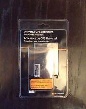 "NEW Navigon, Universal Clear GPS Screen Protector Handheld LCD Guard 3.5"" 4.3"""