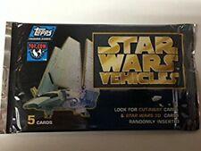 Star Wars: Vehicles