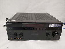 Sony STR-DG1000 7.1-Channel Home Theater Receiver  12/L3367A