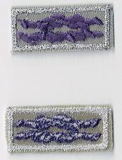 Religious Emblem Adult 1973-Cur Smy Brd Gry Bkg Square Knot Clr Molded Bk 700982