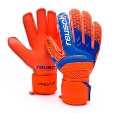 Reusch Junior Prisma Prime M1 Flat Premium Orange Matchday Goalkeeping Gloves