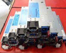 10 X HP Proliant DL380 G6 G7 460W PLATINUM 94% PSU 599381-001 591553-001