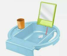 Rotho Kiddy Wash Kinderwaschbecken Waschschale Waschbecken - Neuwertig in OvP